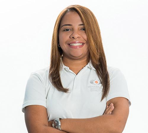 Daniela de los Santos Jiménez.