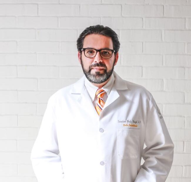 Dr. Francisco Bentz Brugal